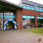 Ballonnenboog Ubcro Sport Winterswijk