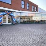 Ballonnenboog autoschade Winterswijk