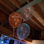 Tros ballonnen 50 jaar